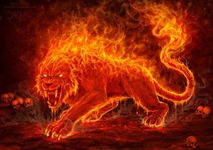 Fire Tiger Martial Arts