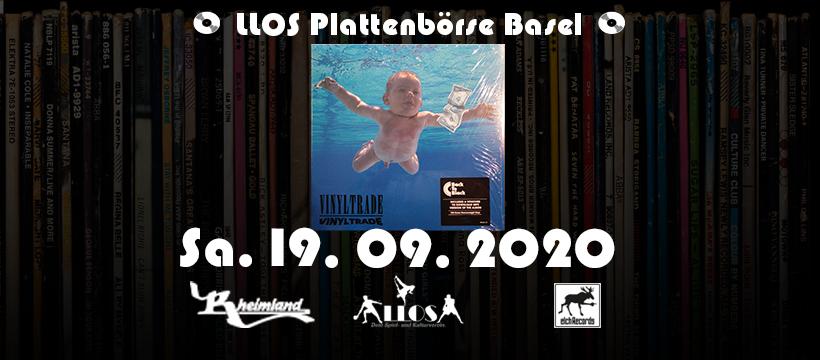 Vinyltrade @ LLOS